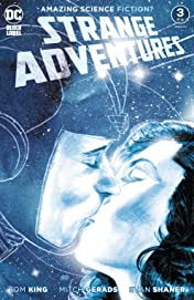 Strange Adventures (2020-) #3