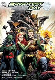 Brightest Day Tome 2