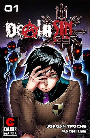 Death Sin Vol. 1 #1