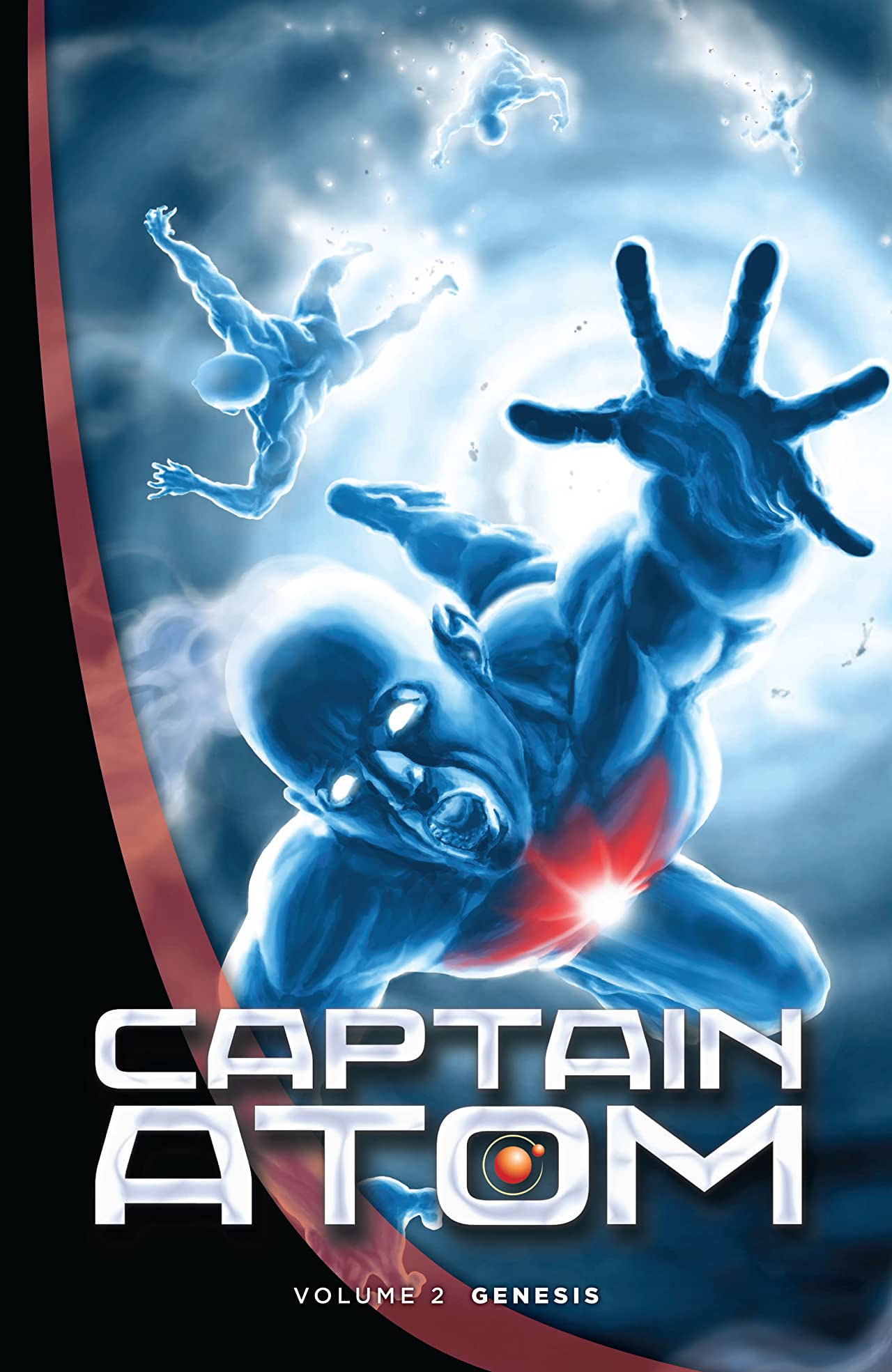 Captain Atom (2011-2012) Vol. 2: Genesis