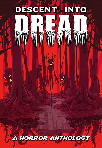 Descent Into Dread Vol. 1