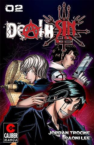 Death Sin Vol. 1 #2