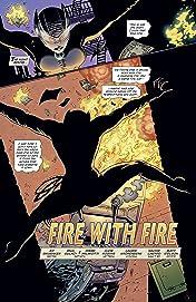 Catwoman (2002-2008) Vol. 3: Under Pressure