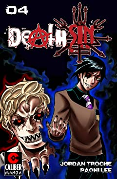 Death Sin Tome 1 No.4