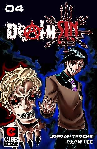 Death Sin Vol. 1 #4