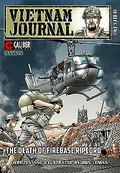 Vietnam Journal Series Two #15
