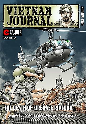 Vietnam Journal Series Two No.15