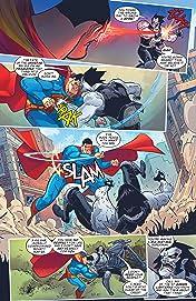 Superman: Man of Tomorrow #10