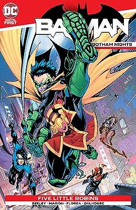 Batman: Gotham Nights #12