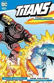 Titans: Titans Together #3