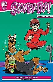 Scooby-Doo: Mystery Inc. #3