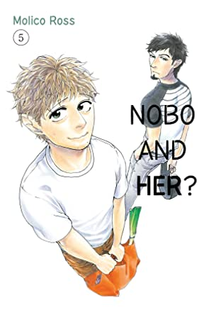 Nobo and her? Tome 5