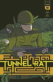Tunnel Rat No.3