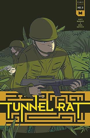 Tunnel Rat #3
