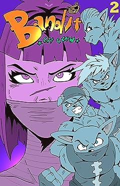 Bandit Cat Crew #2