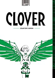 CLOVER: Collector's Edition Vol. 1
