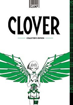 CLOVER: Collector's Edition Tome 1