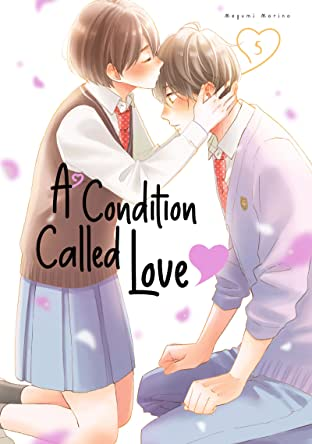 A Condition Called Love Vol. 5