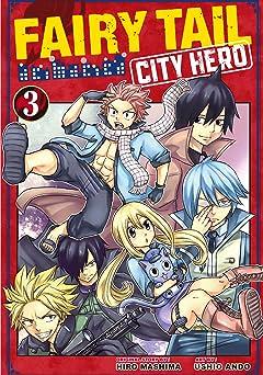 Fairy Tail: City Hero Vol. 3