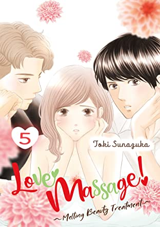 Love Massage: Melting Beauty Treatment Vol. 5