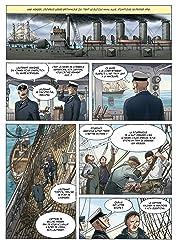 L'Aigle des mers: Intégrale