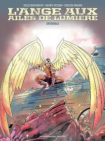 L'Ange aux ailes de lumière: Intégrale