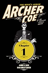 Archer Coe and the Thousand Natural Shocks #1