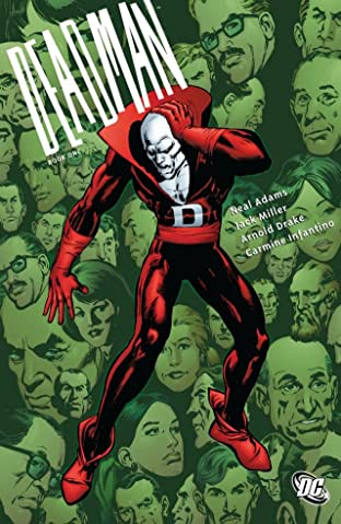Deadman: Book One