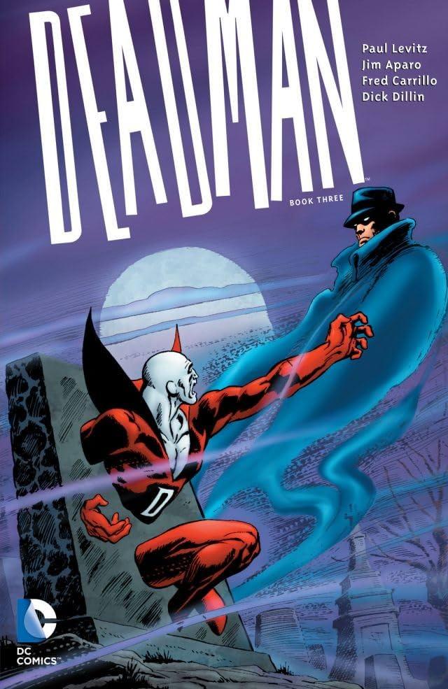 Deadman: Book Three