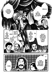 Briana Tome 3: O'Neil Saga