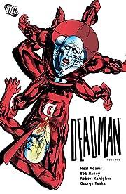 Deadman: Book Two