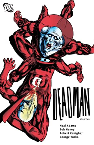 Deadman: Book Two