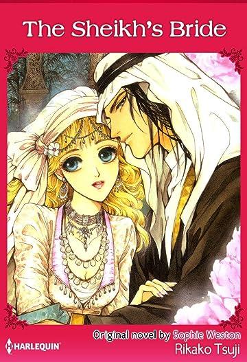 The Sheikh's Bride: Sheiks