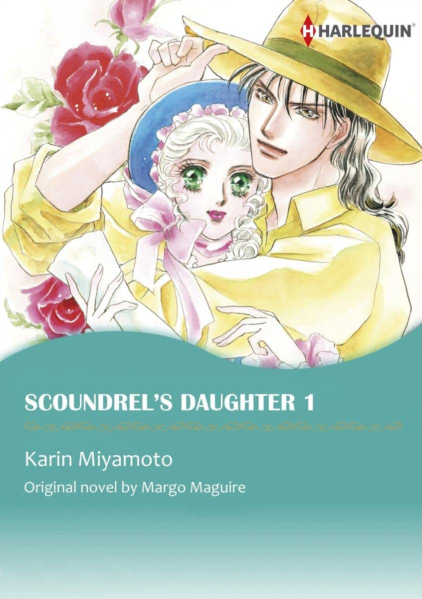 Scoundrel's Daughter #1