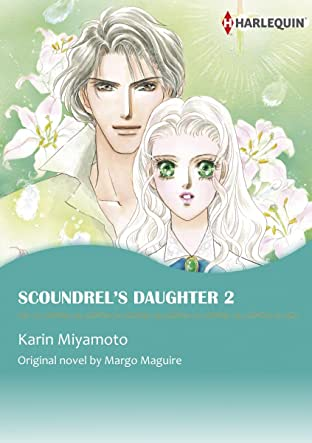 Scoundrel's Daughter #2