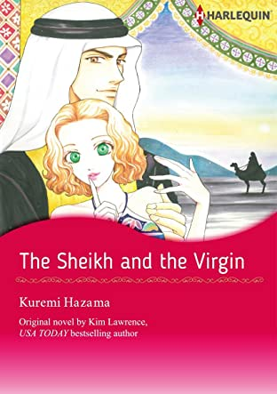The Sheikh And The Virgin