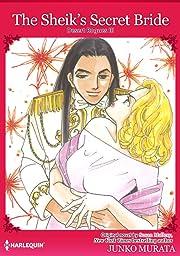 The Sheik's Secret Bride Vol. 3: Desert Rogues