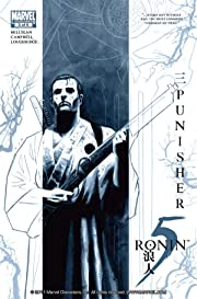 5 Ronin #3 (of 5)