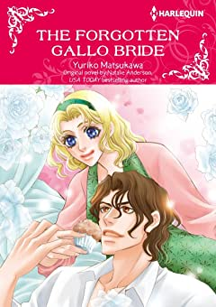 The Forgotten Gallo Bride