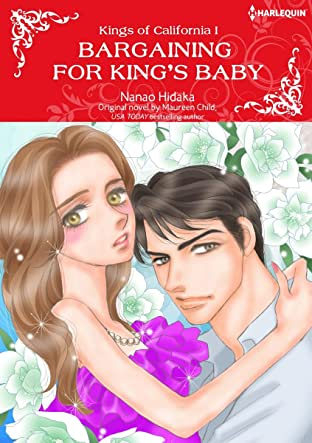 Bargaining For King's Baby Tome 1: Kings of California