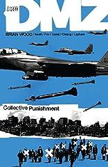 DMZ Vol. 10: Collective Punishment