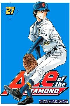Ace of the Diamond Vol. 27