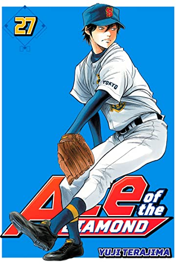 Ace of the Diamond Vol. 27