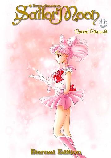 Pretty Guardian Sailor Moon Eternal Edition Vol. 8