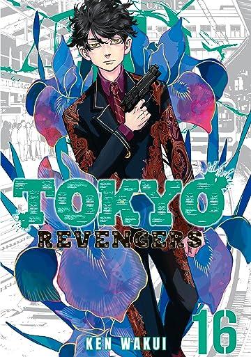 Tokyo Revengers Vol. 16