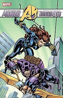 Avengers/Thunderbolts Vol. 1: The Nefaria Protocols