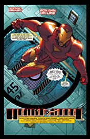 Marvel Adventures Iron Man Vol. 1: Heart Of Steel
