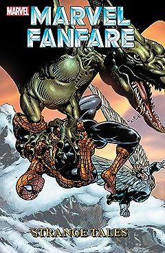 Marvel Fanfare: Strange Tales