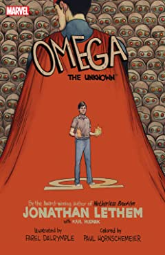 Omega: The Unknown