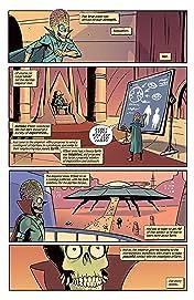 Mars Attacks Red Sonja #1